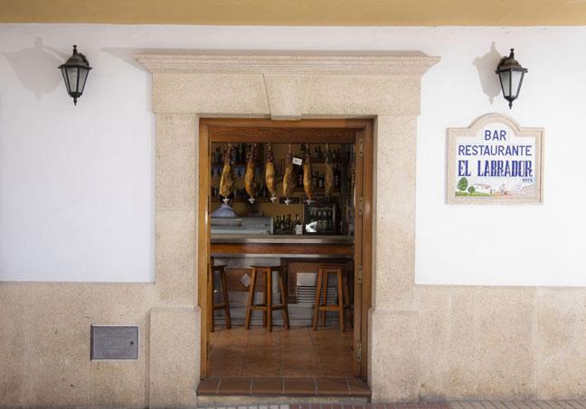 %Hostales en Marbella %hostal el labrador